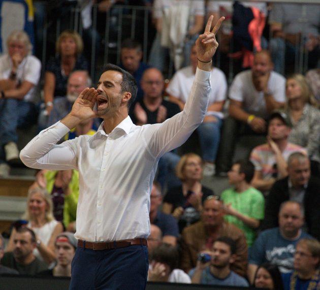 Phoenix: Niederlage zum Saisonauftakt in Leverkusen