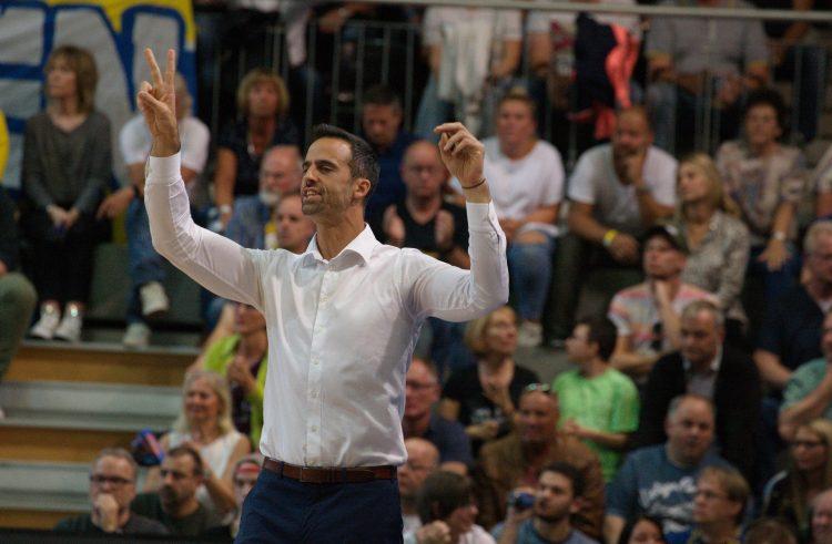 Phoenix: Nach dem freien Wochenende geht's nach Schwenningen