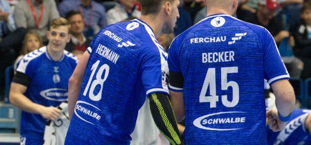 VfL Gummersbach will Siegesserie beim TV Emsdetten fortsetzen