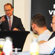 SZW-Geschäftsführer Dr. Klaus Drathen im Interview:  Nachhaltigkeit der Sportstätten ist Dauerbrenner  – Bob & Skeleton-WM 2024 oder 2025 in Winterberg