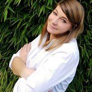 """Michelle Tesche liebt ihren einzigartigen Job: """"Jedes Event ist eine besondere Herausforderung"""""""