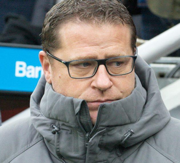 Eberls nächster Baustein: Borussia verlängert Vertrag mit Florian Neuhaus