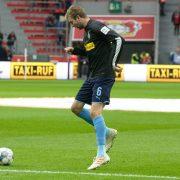 Borussia verlängert Vertrag mit Christoph Kramer