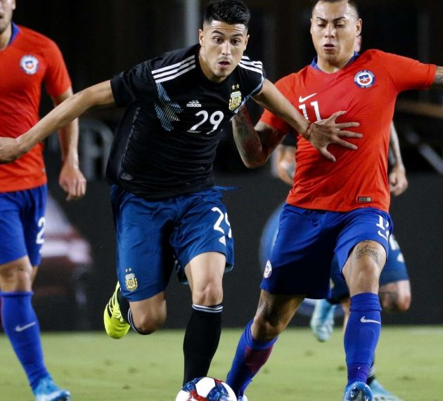 Palacios für drei Bundesligaspiele gesperrt