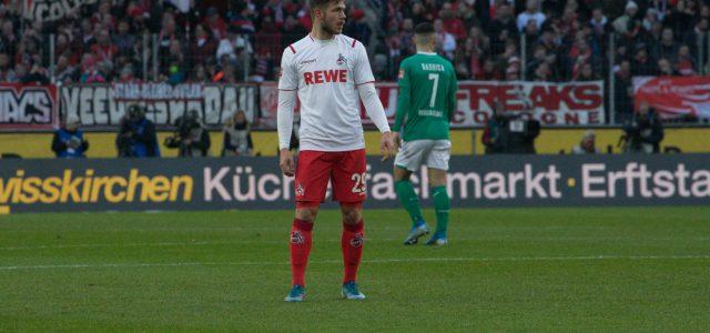 Jan Thielmann unterschreibt bis 2024