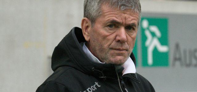 Friedhelm Funkel neuer FC-Cheftrainer