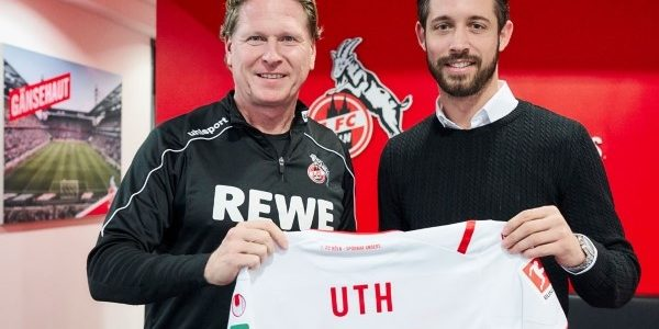 Mark Uth und Elvis Rexhbecaj kommen zum FC
