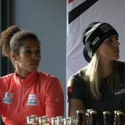 IBSF Weltcup Bob & Skeleton in Winterberg wartet am Wochenende mit vielen Top-Athleten auf
