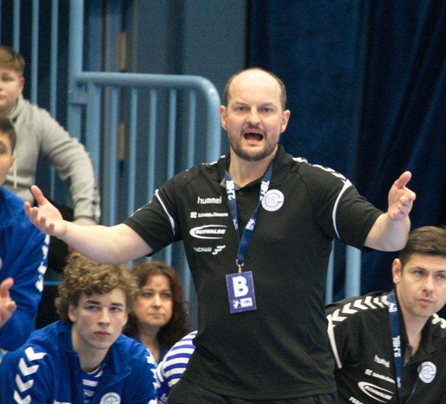 VfL mit erster Niederlage des Jahres in Lübbecke