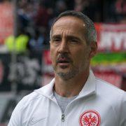 Bestätigt: Adi Hütter wird Cheftrainer bei Borussia Mönchengladbach