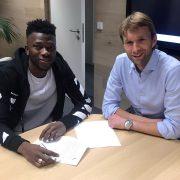 Bayer 04 verpflichtet Innenverteidiger Tapsoba aus Portugal – Panos Retsos auf Leihbasis zu Sheffield United