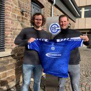 Timm Schneider ist neuer Gummersbacher Kapitän