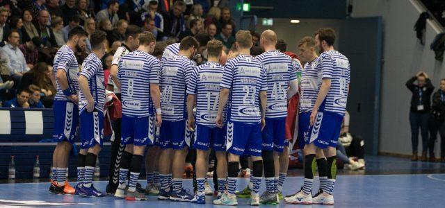 VfL Gummersbach erhält Lizenz für die Saison 2020/21