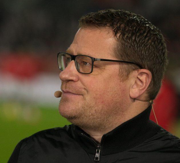 Borussia verlängert Verträge mit Sportdirektor Max Eberl und Geschäftsführer Stephan Schippers