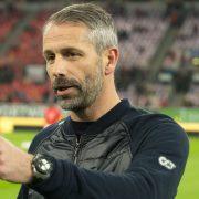 Borussias Champions-League-Heimspiel gegen Manchester City wird in Budapest ausgetragen