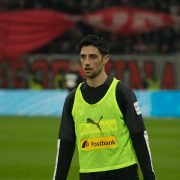 Borussia verlängert Vertrag mit Mannschaftskapitän Lars Stindl