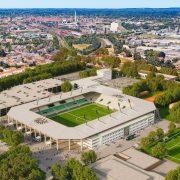 Modernisierung des Preußenstadions: Stadt Münster präsentiert Ergebnisse der Machbarkeitsstudie