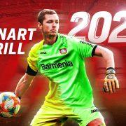 Bayer 04 verpflichtet Torhüter Grill aus Kaiserslautern