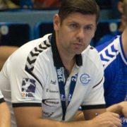 Alois Mraz verlässt den VfL Gummersbach in Richtung Coburg