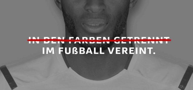 Köln, Gladbach, Schalke und der BVB senden Botschaft gegen Rassismus