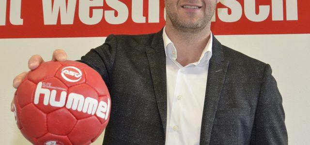 ASV Hamm-Westfalen gibt Personalien bekannt – Franz Dressel tritt im Februar 2021 zurück