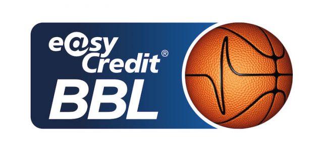 Lizenzierung easyCredit BBL: 18 Klubs erhalten Lizenz für die Saison 2020/2021