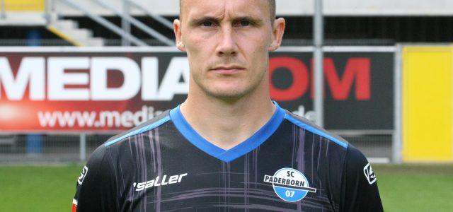 SC Paderborn ist in Hannover gefordert