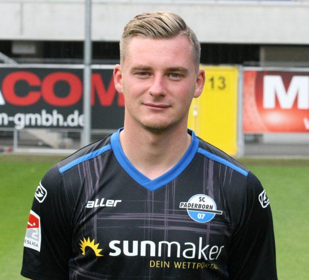 Marlon Ritter geht zum 1. FC Kaiserslautern