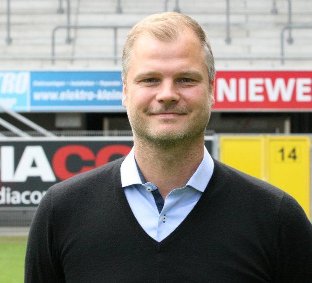 SCP: Jan-Luca Rumpf schließt sich Fortuna Köln an