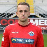 SCP: 0:1-Niederlage gegen Ligabegleiter Fortuna Düsseldorf