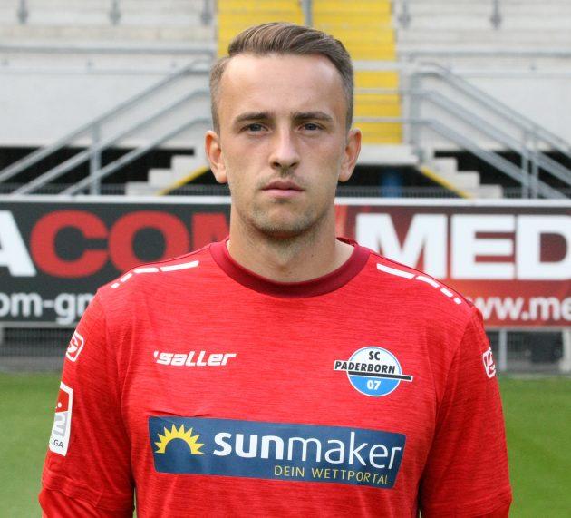 Torwart Leopold Zingerle verlängert bis 2023
