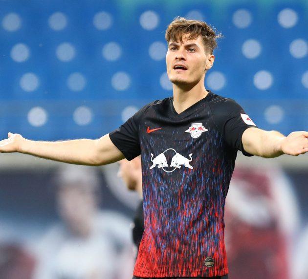 Transfer perfekt – Patrik Schick stürmt für Bayer 04