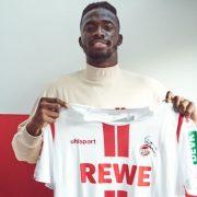 FC verpflichtet Tolu Arokodare