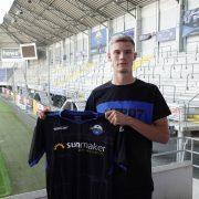 Svante Ingelsson kommt von Udinese Calcio zum SC Paderborn