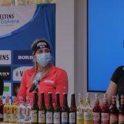 Richtungsweisende Selektionen zum Abschluss der ersten Woche – Deutsche Bob-Elite startet in der Veltins EisArena in die Saison