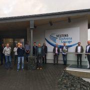 Veltins-EisArena verabschiedet Werner Eickler