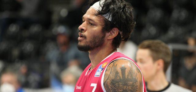 Baskets unterliegen Euroleague-Playoffteam München