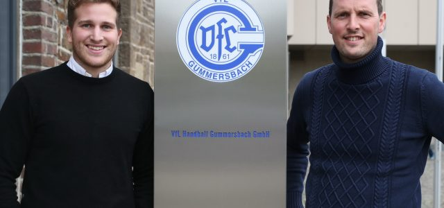 Professionalisierung weiter vorantreiben – Hannes Volk ist neuer Leiter Partner & Hospitality