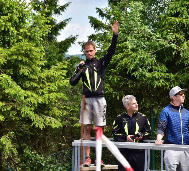 """Erfolgreiche Arbeit am Stützpunkt Winterberg: Nachwuchs-Kombinierer sind auf dem Sprung – Trainer Gneckow lobt """"nötigen Fleiß und Biss"""""""