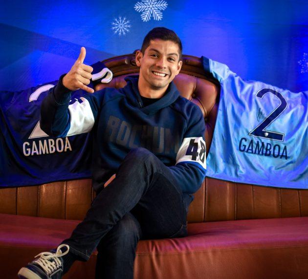 Cristian Gamboa bleibt bis 2023 beim VFL Bochum