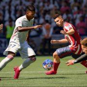 FIFA21 lässt den Emotionen freien Lauf