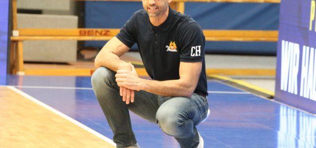 Vertragsverlängerung fix: Harris bleibt Headcoach von Phoenix