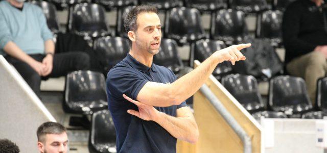 """""""Inakzeptable Leistung – Bis auf wenige Ausnahmen heute nur Totalausfälle"""" – Phoenx Coach Harris nach Pleite in Ehingen frustriert"""