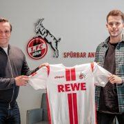 FC: Fritz Esser leitet FC-Kommunikation – Neuer Vertrag für Georg Strauch