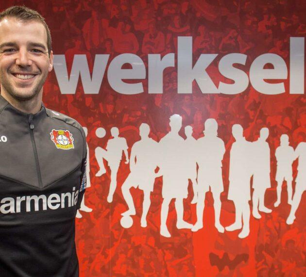 Zweiter Co-Trainer für Hannes Wolf: Moreira kommt von Borussia Dortmund