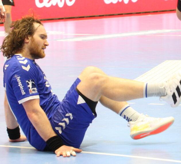 VfL lässt gegen Rimpar beide Punkte liegen