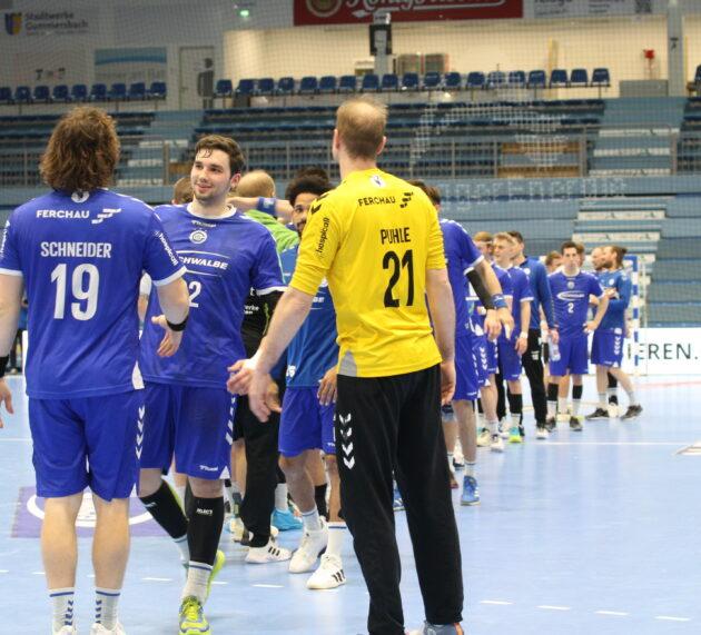 VfL empfängt den Wilhelmshavener HV zum Abschluss des Heimspielmarathons