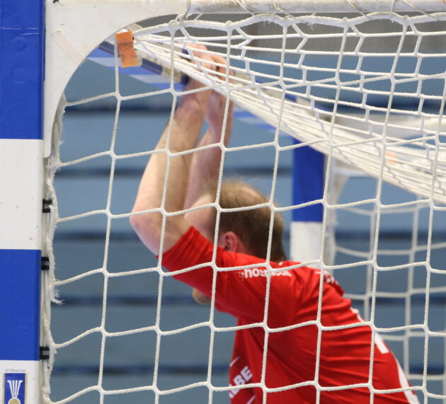 VfL will sich auch beim Lokalrivalen Ferndorf revanchieren