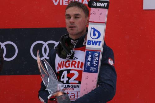 Weltcup Skispringen Willingen 2018