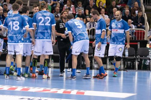 Bergischer HC - SC Magdeburg (15.12.2019)